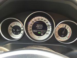 Radi jazdíte vysokou rýchlosťou?